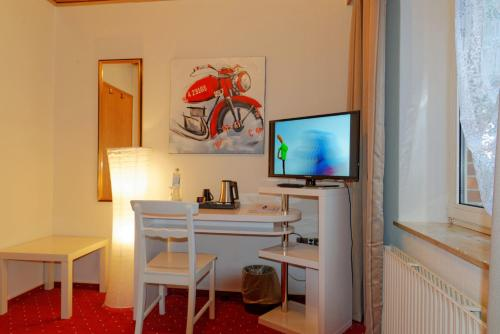 Landhotel Michaelishof Oda fotoğrafları
