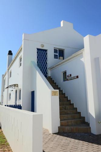 Baywatch Villa - The Penthouse