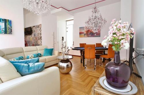 . Luxury Apartments Delft Family Houses