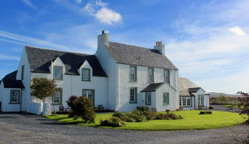 Glenegedale House, Isle Of Islay