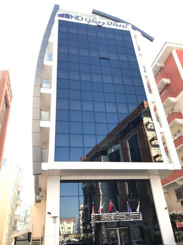 . Endglory Hotel