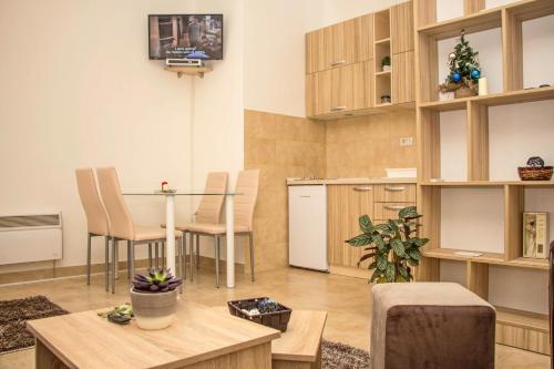 . Apartments Matijašević