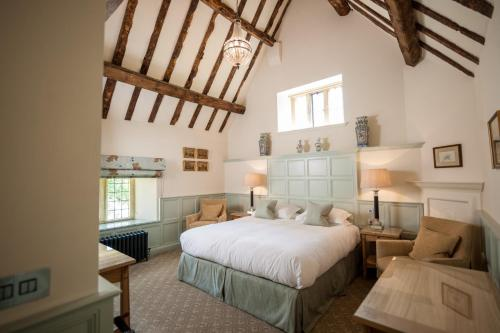 Buckland Manor - A Relais & Chateaux Hotel - Photo 4 of 59
