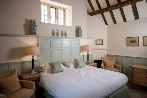 Buckland Manor - A Relais & Chateaux Hotel - Photo 5 of 59
