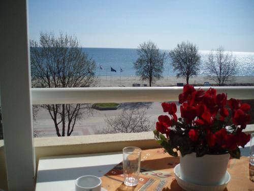 . Giorgos Apartments Sea View