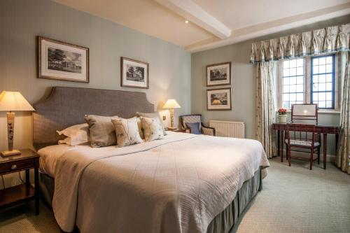 Buckland Manor - A Relais & Chateaux Hotel - Photo 7 of 59