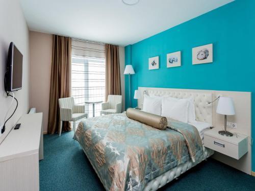 Aqua Minsk Hotel