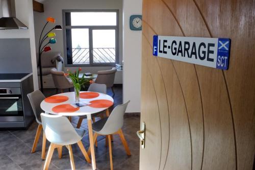 Appart'hôtel Le Garage - Apartment - Saint-Bonnet-en-Champsaur