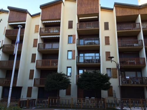 Le Plazza - Apartment - Valberg