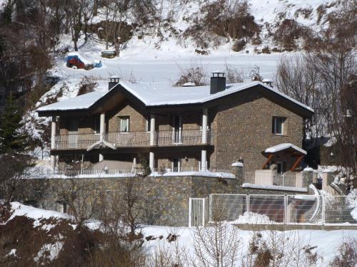 Xalet Marsal-Vacances Pirinenca Encamp