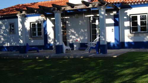 Quinta das Tilias, Santiago do Cacém