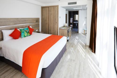 . Appart' Hotel La Girafe Marseille