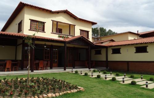 Foto de Hotel e Restaurante Sabor de Minas