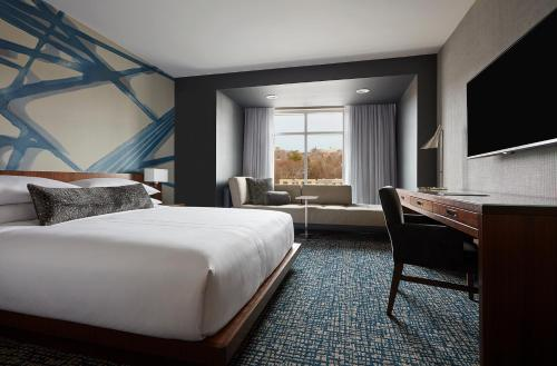 Guest King Room