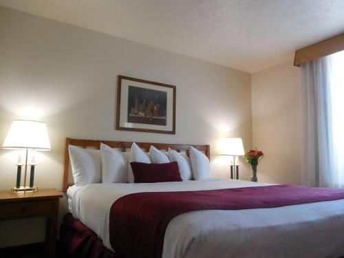 Best Western John Jay Inn - Calexico, CA 92231