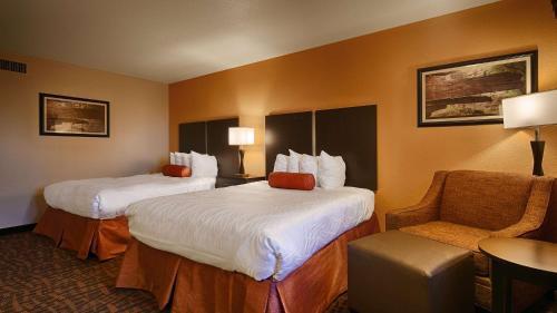 Foto - Best Western Arizonian Inn