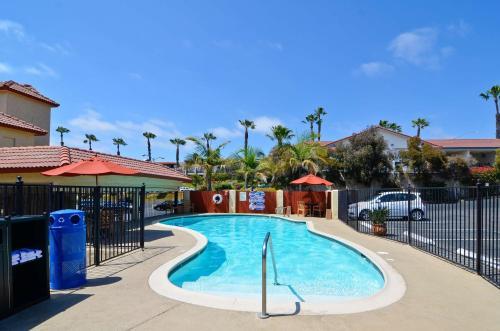 Best Western Mission Bay - San Diego, CA 92117