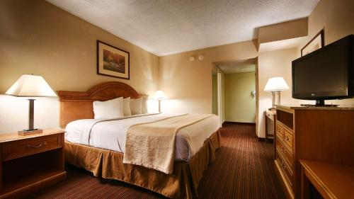 Best Western Bordentown Inn - Columbus, NJ 08505