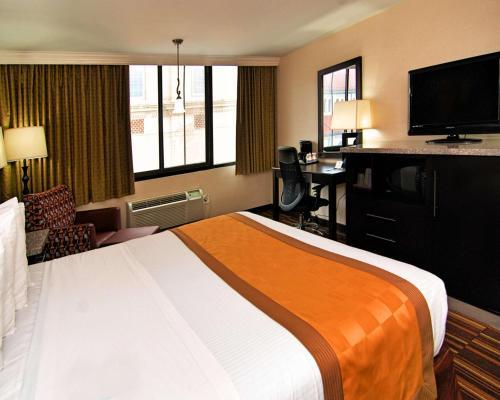 Best Western Envoy Inn - Atlantic City, NJ 08401