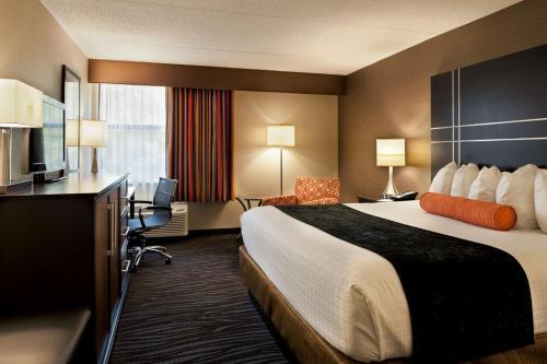 Best Western Plus Bwi Airport Hotel /Arundel Mills