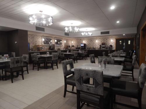 Best Western Plus Bradford Inn - Bradford, PA 16701