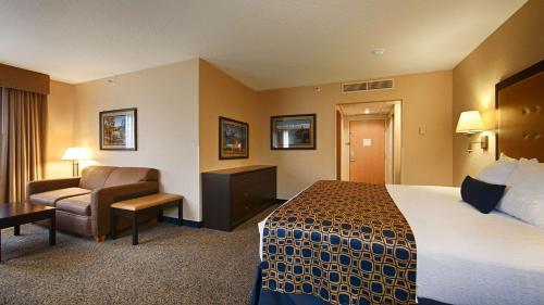 Best Western Plus Grant Creek Inn - Missoula, MT 59808