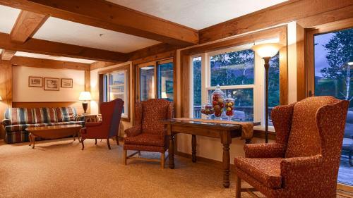 Silver Fox Inn - Hotel - Waterville Valley