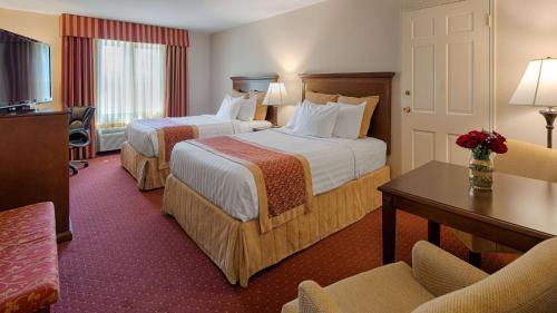 Best Western Westfield Inn - Westfield, NJ 07090