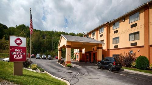 Best Western PLUS Executive Inn - Hotel - Saint Marys