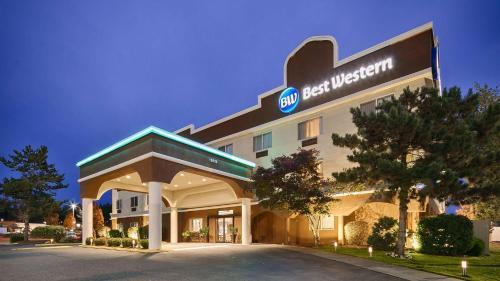 Best Western Sky Valley Inn - Hotel - Monroe