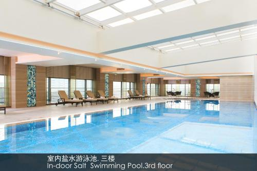 Renaissance Suzhou Hotel photo 4
