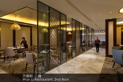 Renaissance Suzhou Hotel photo 7