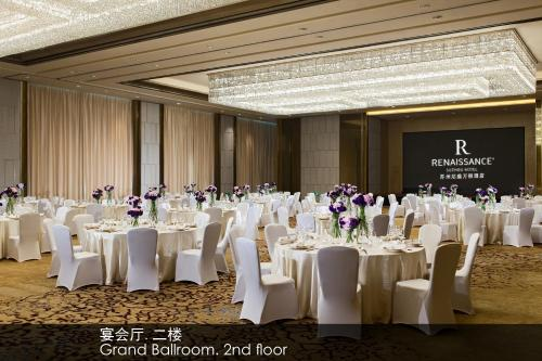 Renaissance Suzhou Hotel photo 11