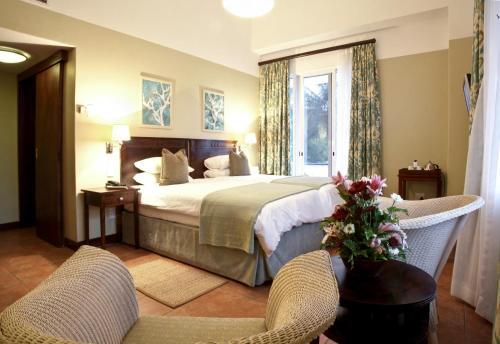 Hotel Cardoso room photos