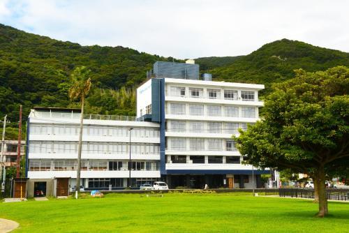 下田海洋公園酒店 Shimoda Ocean Park Hotel
