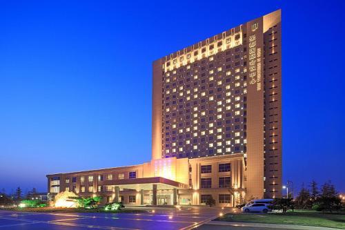 . Sheng Du International Hotel
