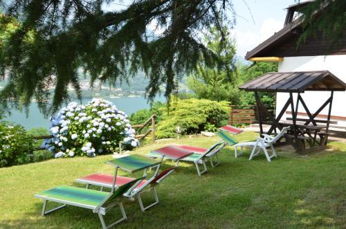 . Trentino Appartamenti Oss