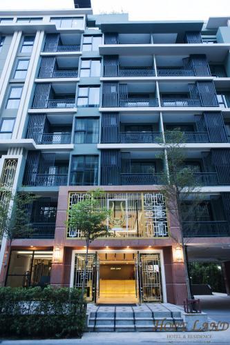 Hope Land Hotel Sukhumvit 8 impression