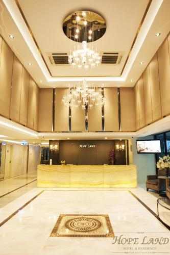 Hope Land Hotel Sukhumvit 8 photo 6