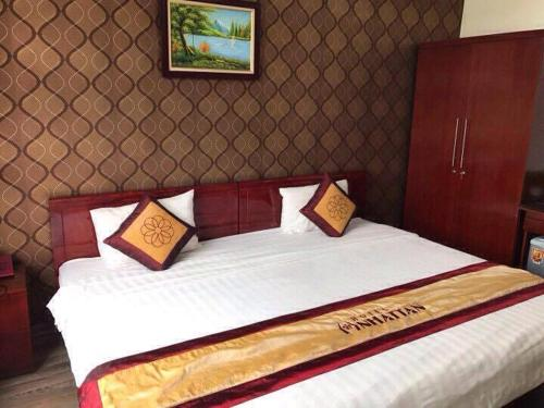 Nhat Tan Hotel, Đông Anh