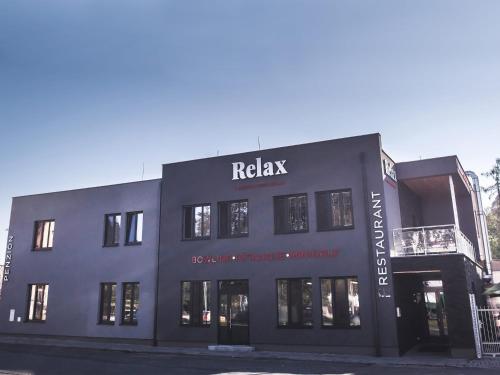 . Penzion Relax Litovel
