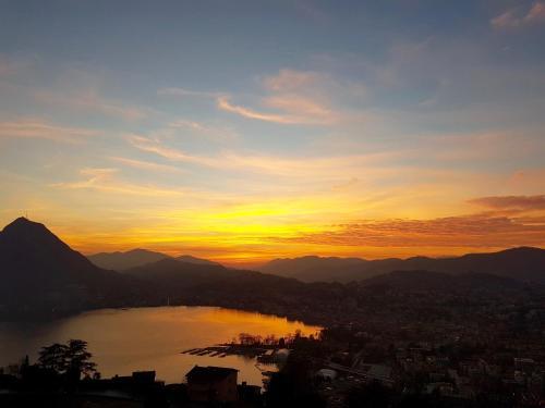 Sonniges Paradies - Apartment - Lugano