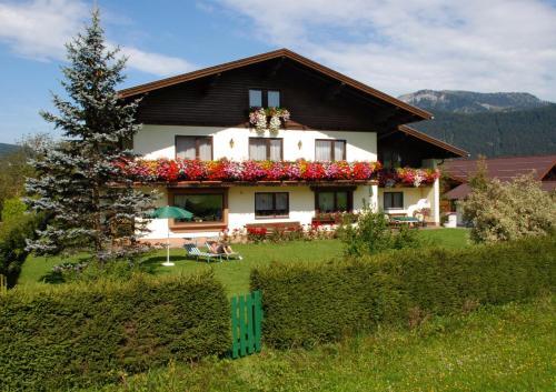 Ferienwohnung Unterwötzlhof, 5441 Abtenau
