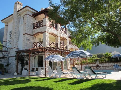 Anemon Villa 2 - Accommodation - Oludeniz