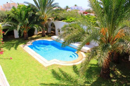 . Gorgeous sport villa in Sfax