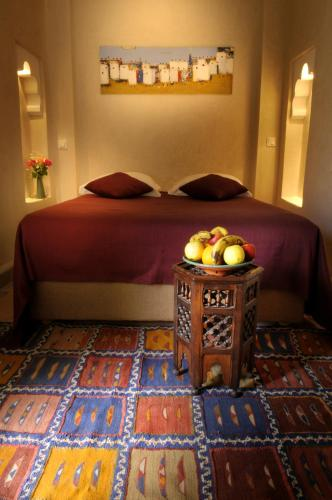 Riad Les Hibiscus istabas fotogrāfijas