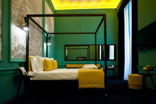 Roma Luxus Hotel photo 38