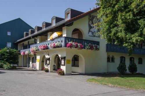 Apparthotel Jagdhof