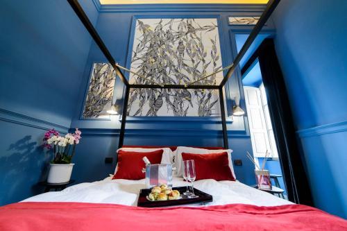 Roma Luxus Hotel photo 40