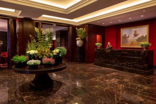 Four Seasons Hotel London at Park Lane photo 69